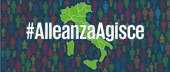 #AlleanzaAgisce is the portal launched by ASviS