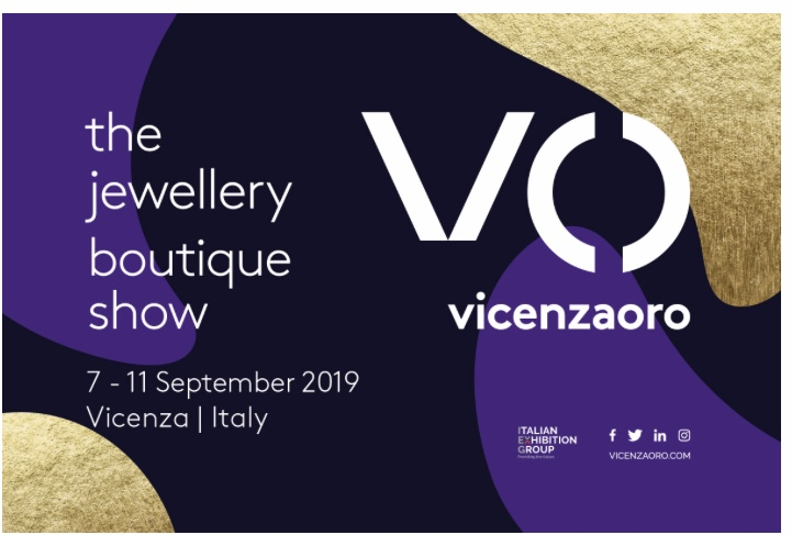 VICENZAORO 2019 VISIO.NEXT: SPREADING SUSTAINABILITY (Vicenza, 7 settembre 2019)
