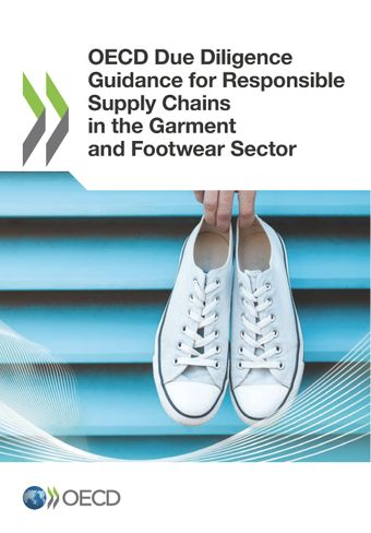 The 2020 OECD Forum on Due Diligence in the Garment and Footwear Sector